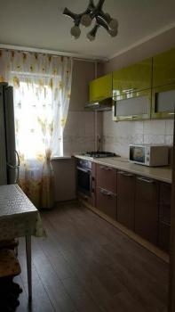 Аренда 1-к квартиры Чуйкова
