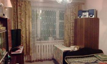 Продажа 1-к квартиры проспект победы 22, 28.5 м² (миниатюра №2)