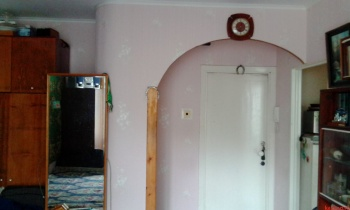 Продажа 1-к квартиры проспект победы 22, 28.5 м² (миниатюра №3)