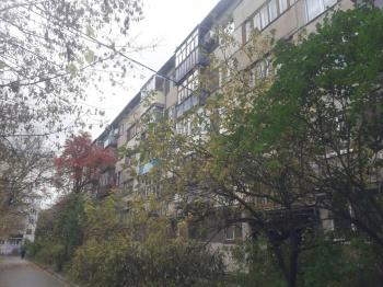 Продажа 1-к квартиры Красной Позиции 11