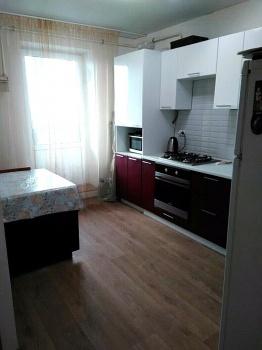 Продажа 1-к квартиры Тукая 37