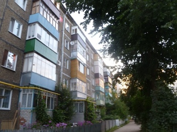Продажа 3-к квартиры Родины, дом 29