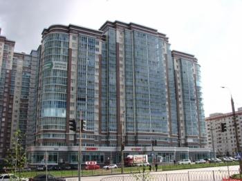 Продажа 1-к квартиры Юлиуса Фучика, 88