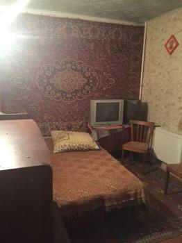 Продажа 2-к квартиры п. Юдино, ул. Лейтенанта Красикова, д. 20