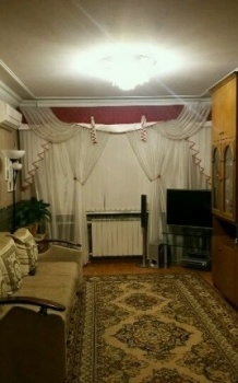 Продажа 3-к квартиры Амирхана, 41