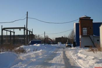 Продажа  склады, производства ул.Алебастровая, д.1, 4400.0 м² (миниатюра №2)