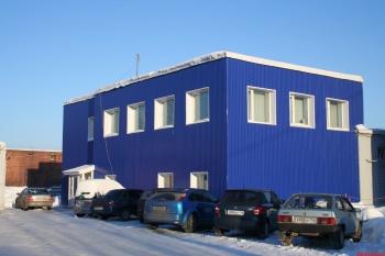 Продажа  склады, производства ул.Алебастровая, д.1, 4400.0 м² (миниатюра №3)