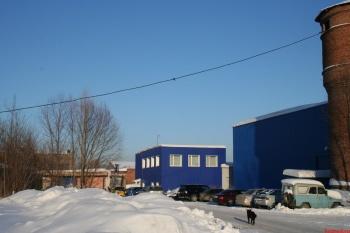 Продажа  склады, производства ул.Алебастровая, д.1, 8440.0 м² (миниатюра №4)