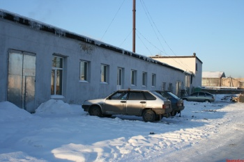 Продажа  склады, производства ул.Алебастровая, д.1, 4400.0 м² (миниатюра №5)