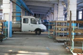 Продажа  склады, производства ул.Алебастровая, д.1, 4400.0 м² (миниатюра №6)