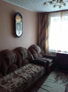 Продажа  комнаты Клары Цеткин ,34