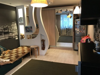 Продажа  комнаты Белинского 39