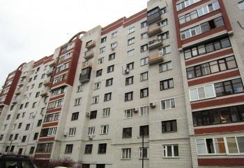 Продажа 3-к квартиры каспийская 33