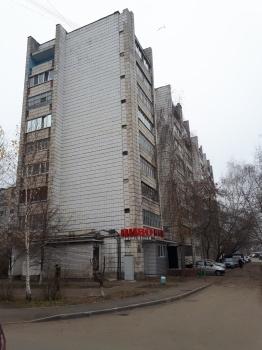Продажа 4-к квартиры Голубятникова д.30