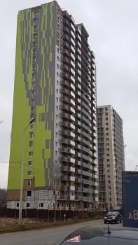 Продажа 2-к квартиры Оренбургский тракт