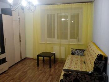 Продажа 1-к квартиры Гоголя