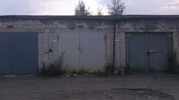 Аренда  гаража Гагарина 67