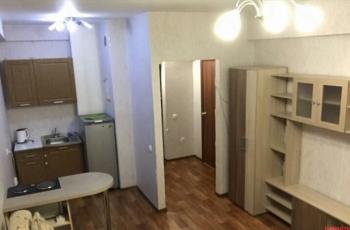 Аренда 1-к квартиры Бутлерова 60