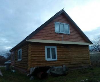 Продажа  дома Царицыно, ул. Кулагинская