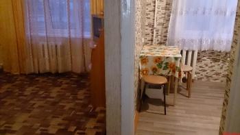 Продажа 1-к квартиры Батыршина, д.38,корп.2