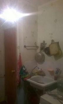 Продажа 1-к квартиры Гудованцева,22