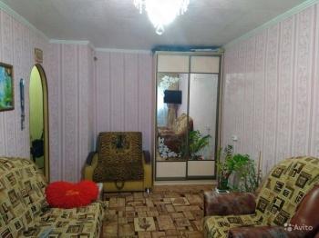 Продажа 1-к квартиры Новаторов 4а