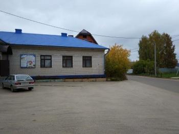 Продажа  офисно-торговые Гаринская 38 б