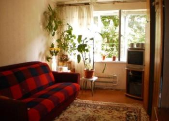 Продажа 1-к квартиры горьковское шоссе 33