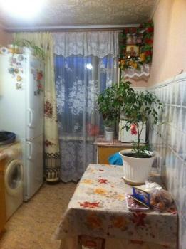 Продажа 2-к квартиры Комарова 3