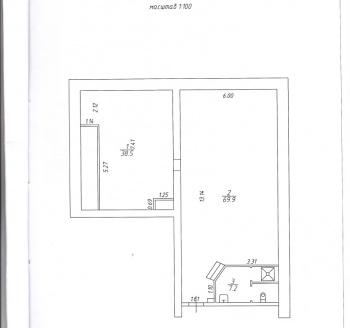 Продажа  помещения свободного назначения Бойничная, д.3