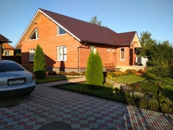 Продажа  дома п. Салмычи, ул. Центральная