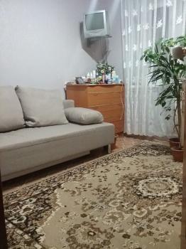 Продажа 3-к квартиры Ямашева, 85