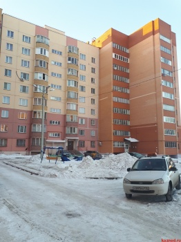 Продажа 1-к квартиры П. Осиново 40 лет Победы д.14
