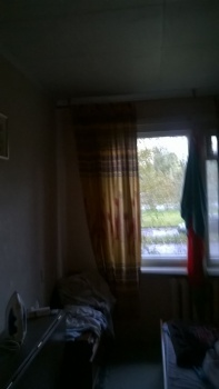 Продажа 1-к квартиры Академика Глушко д.7