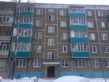 Продажа 1-к квартиры Маршала Чуйкова 22