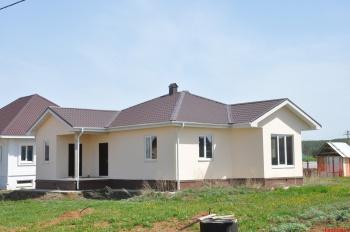 Продажа  дома Солнечная, дом 1