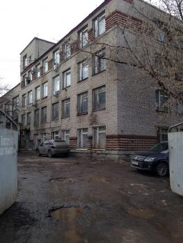 Продажа  офисно-торговые Толстого 41