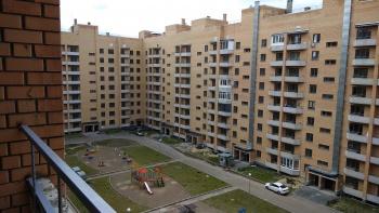 Продажа 3-к квартиры Зур урам 1 к