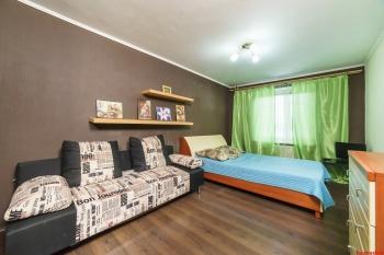 Посуточная аренда мн-к квартиры четаева 13