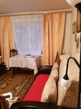 Продажа 1-к квартиры Новаторов д.5