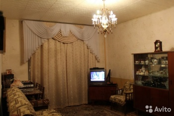 Продажа 1-к квартиры Маршала Чуйкова, 64
