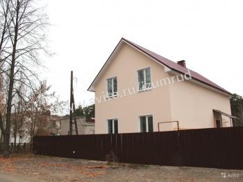 Продажа  дома ул Лейтенанта Красикова