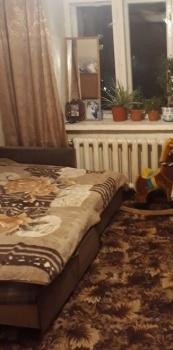 Аренда  комнаты Карбышева 62