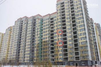 Продажа 3-к квартиры пр победы 139