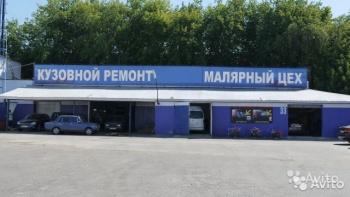 Продажа  готового бизнеса Магистральная 33к1