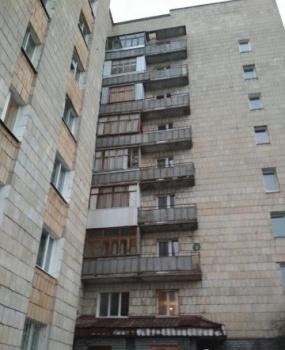 Продажа 1-к квартиры Заря,3а