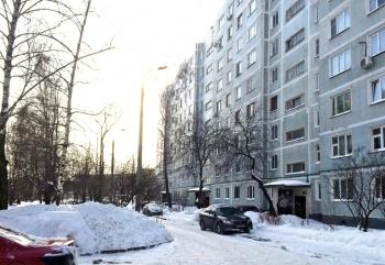 Продажа 3-к квартиры Кул Гали 3