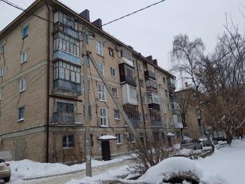 Продажа 3-к квартиры горьковское шоссе 33