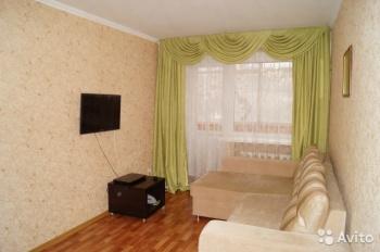 Продажа 2-к квартиры Гвардейская,46к2
