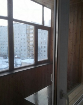 Аренда 1-к квартиры Юлиуса  Фучика 71